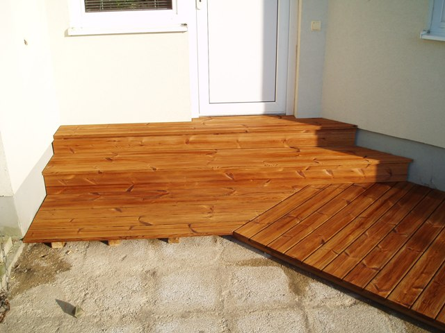Borovie Thermowood